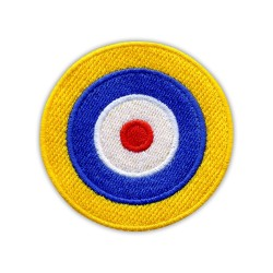 RAF type A.1 - Royal Air Force Roundel