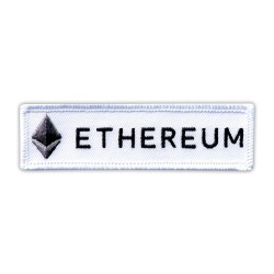 Ethereum - name&logo