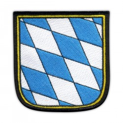 Bavarian coat of arms