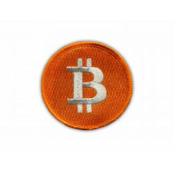 Bitcoin Big (6.5 cm) round