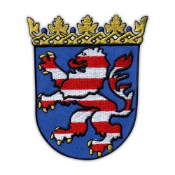 Hessian coat of arms