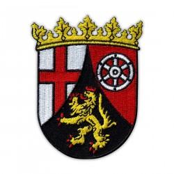 Coat of arms Rhineland-Palatinate