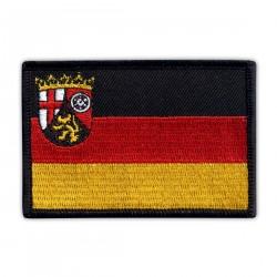 Flag of Rhineland-Palatinate
