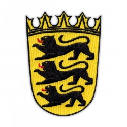 Coat of arms Baden-Württemberg