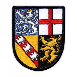 Coat of arms Saarland