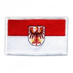 Flag of Brandenburg