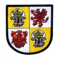 Coat of arms of Mecklenburg-Vorpommern