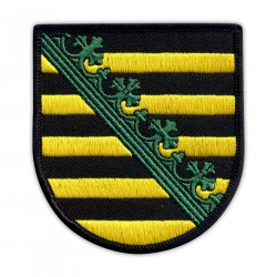 Coat of arms Saxony