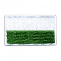 Flag of Saxony