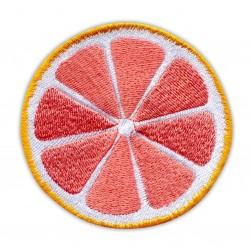"Slice of Grapefruit 2.8"""