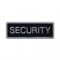 Security - large 9.6""