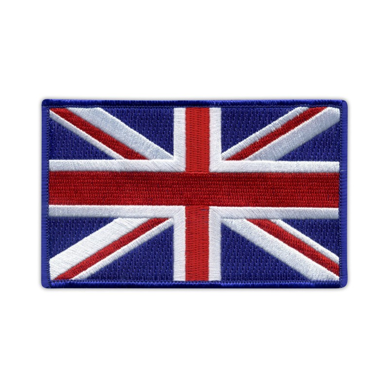 Military Flag of Great Britain - standard BIG