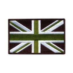 Military Flag of United Kingdom - MTP - BIG