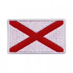 Saint Patrick's Flag