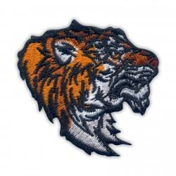 Wild Tiger - Bengal Tiger Head SMALL