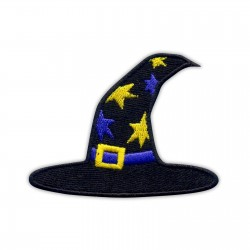Witch's hat - Halloween