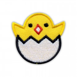 Chick - Easter Patch