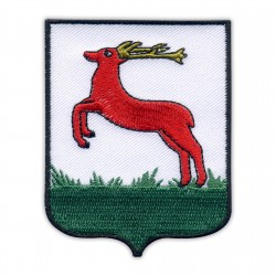 Coat of arms of the city of Lublin