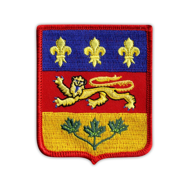 Coat of arms Quebec