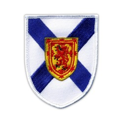 Coat of arms Nova Scotia