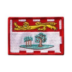 Flag Prince Edward Island