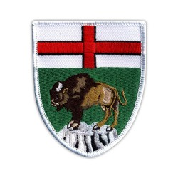 Coat of arms Manitoba