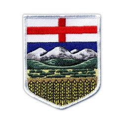 Coat of arms Alberta