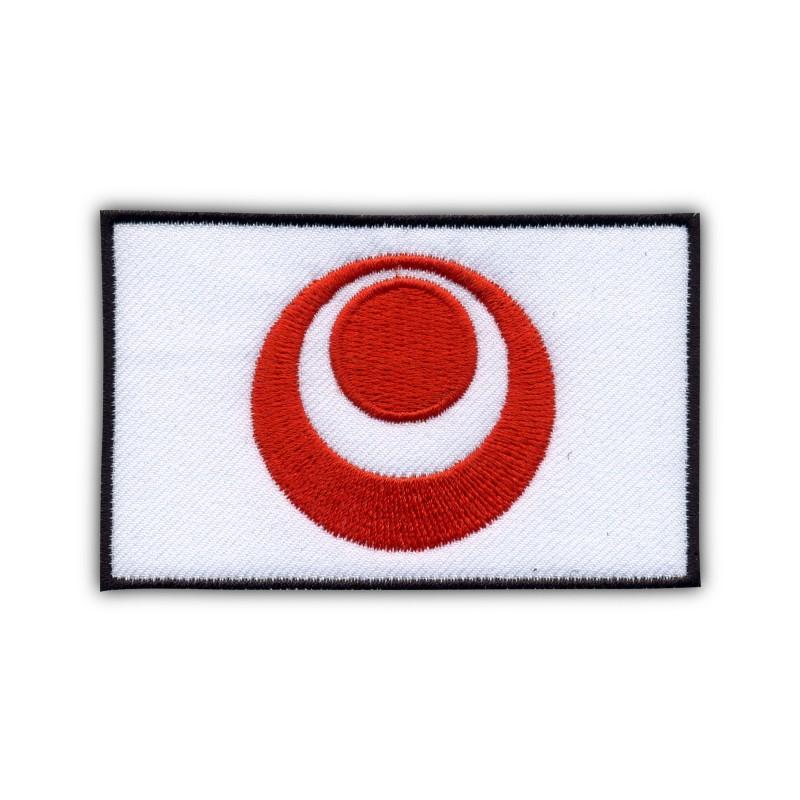 Flag of Okinawa