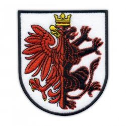 Coat of arms of the Kuyavian-Pomeranian (Kujawsko-Pomorskie)