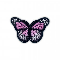 Little pink butterfly