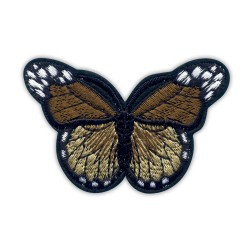 Butterfly brown big
