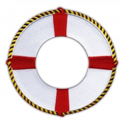 RESCUE Life Buoy WHEEL 15cm