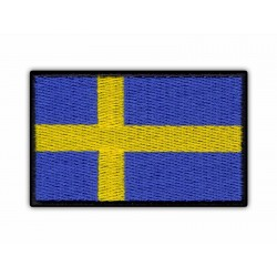Flag of Sweden - Big