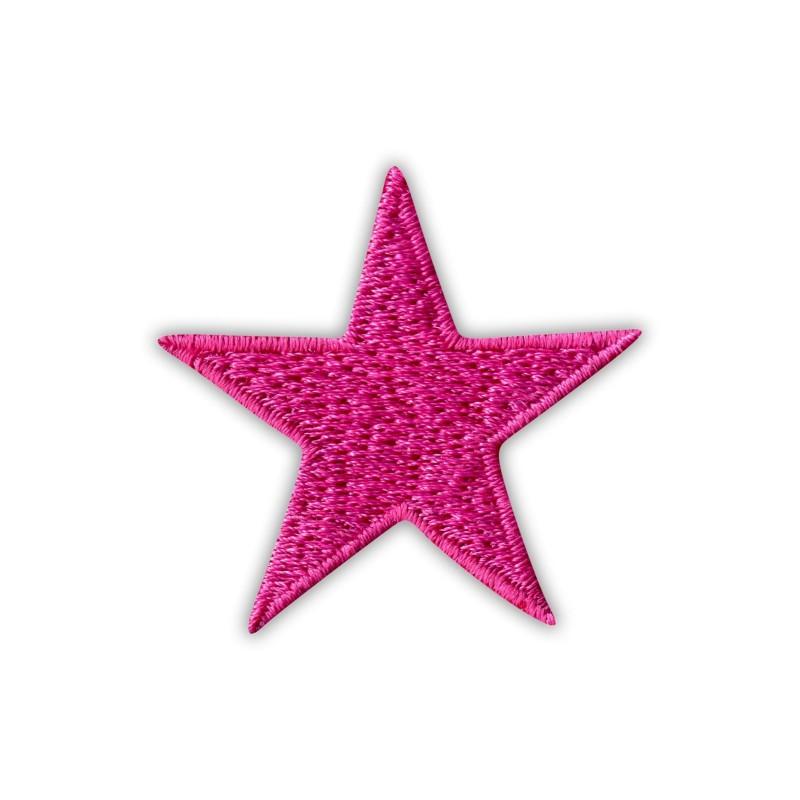 Star - pink