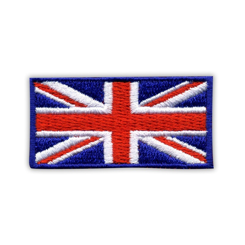Flag of United Kingdom - small