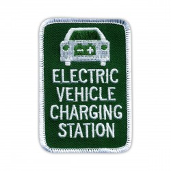 Electric Car Round