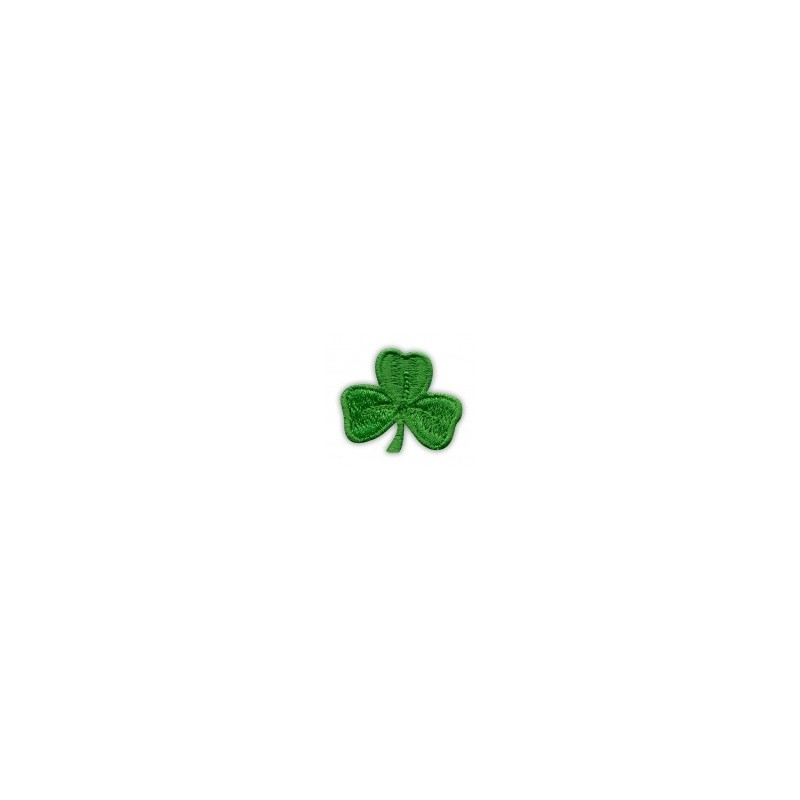 Three-leaf clover - shamrock