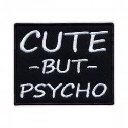 Cute - But - Psycho