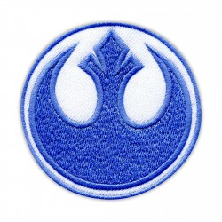 Rebel Alliance - blue