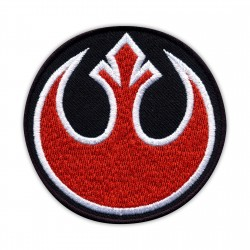 Rebel Alliance - red
