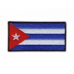 Flag of Cuba