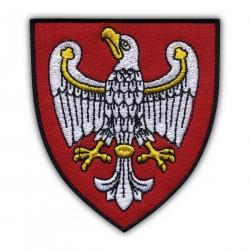 Coat of arms of Wielkopolska Region