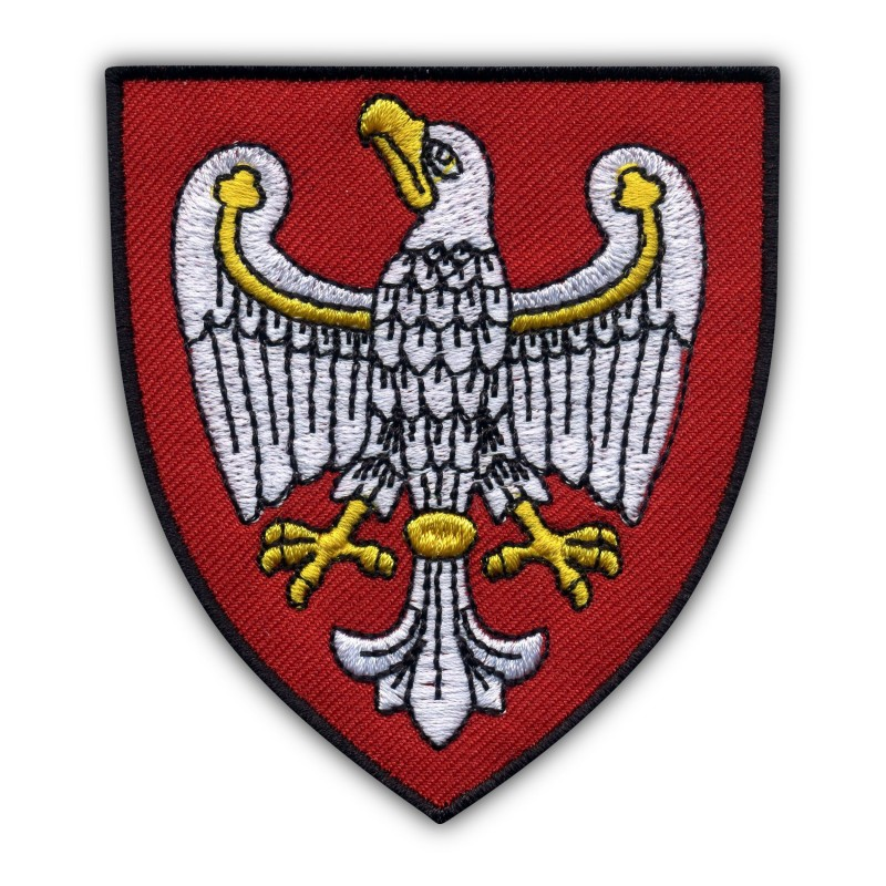 Coat of arms of the Wielkopolska Region