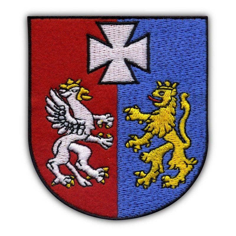 Coat of arms of the region Podkarpackie