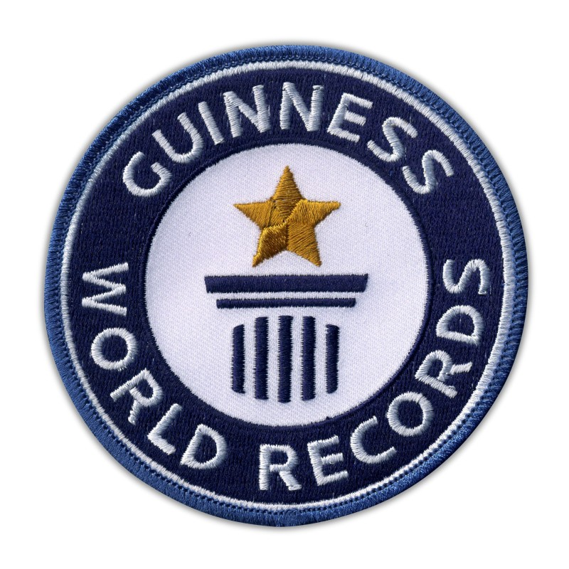 Guinness world records - big