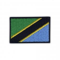 Flg of Zimbabwe