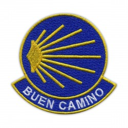 St. James way - Buen Camino