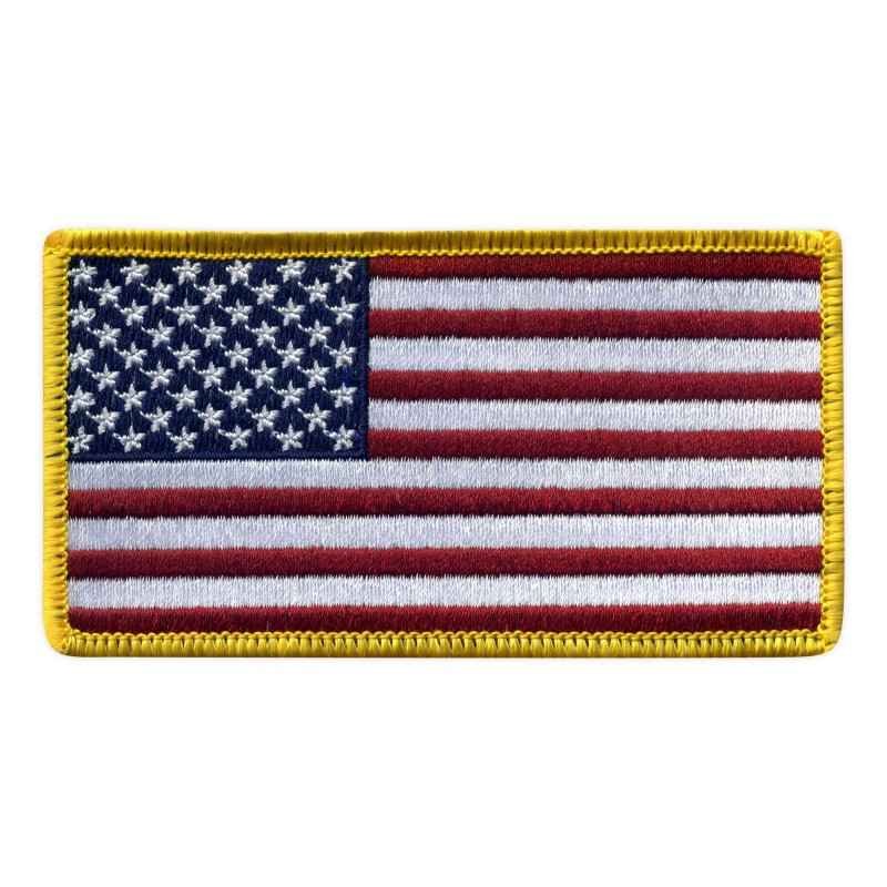 US National Flag - Merrow