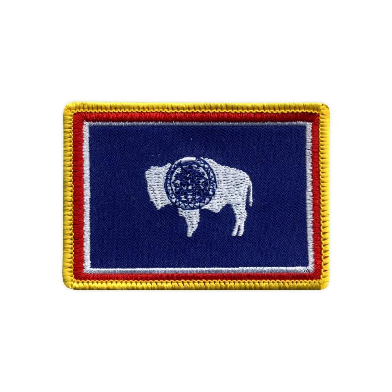 Flag of Wyoming