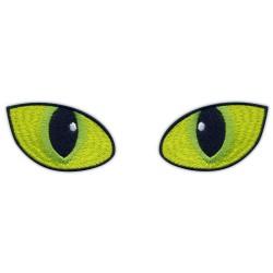 Cat eyes - in daylight BIG
